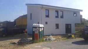 Bauvorhaben im November 2014 Abgeschlossen